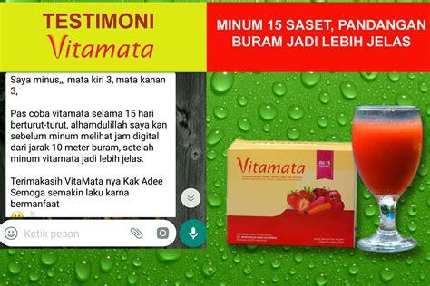 Gluta Saset vitamata cs vitamata