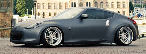 Nissan 370z Stance Nissan 370z Stance Fb Cover Photo Xee Fb Covers