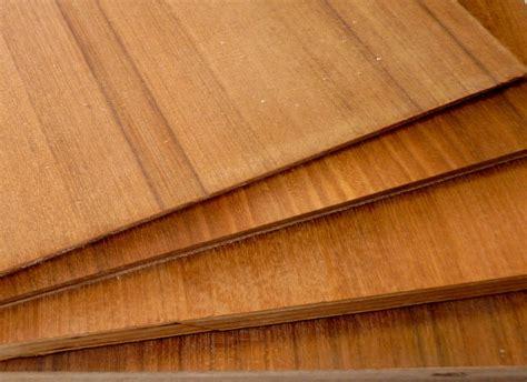 Teak Veneer Plywood Half Sheets 48 Quot X48 Quot 1 2 Quot Thick
