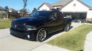 Lowered Dodge Ram Mcgaughys Lowering Kit Issues Page 3 Dodge Ram Forum