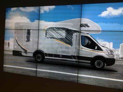caravancruiseie design concept   ford transit