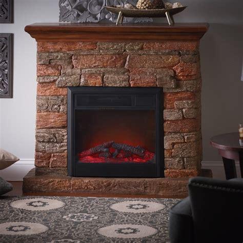 calefactor chimenea electrica calefactor chimenea el 233 ctrica rustica de pedestal 112cm r