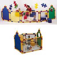 wooden room dividers and play panels molded play panels and room dividers themed room dividers