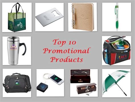 Most Popular Giveaways - hotref com blog 187 top 10 business gifts