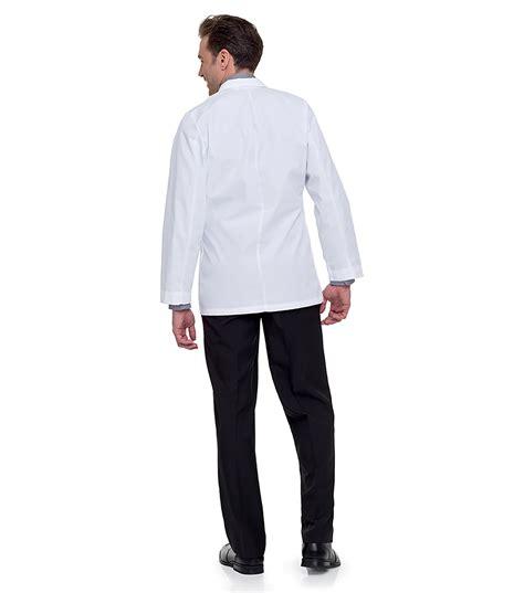 White Images Net Jacket Sml s jacket 3200 landau scrubs