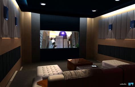 home theatre interiors home theatre by badnugly on deviantart