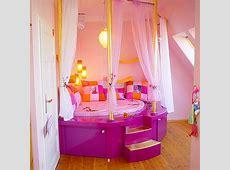 Gestalten Rosa Kinderzimmer Kleine Prinzessin