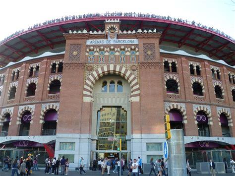cines arenas de barcelona multicines 12 salas arenas de barcelona multicines cartelera grup bala 241 a