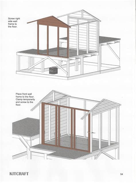 making house plans diy elevated cubby house plans house best art