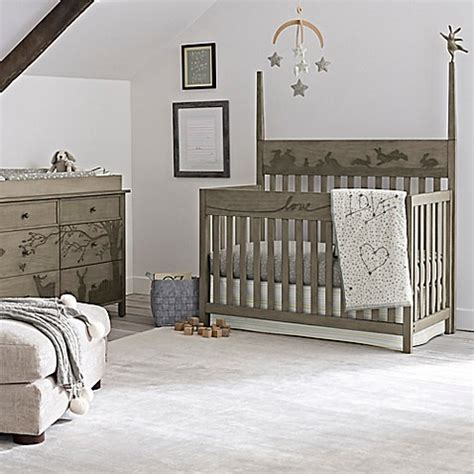 Ed Ellen Degeneres Starry Night Crib Bedding Collection Starry Crib Bedding