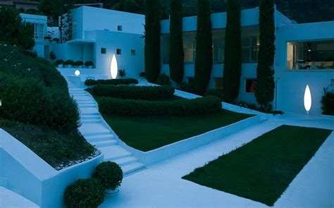 Modern Landscape Lighting Certified Lighting Garden Lighting