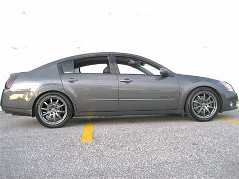 nissan maxima lowering springs racingline lowering springs for 2002 2006 nissan altima