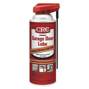 Garage Door Lube by Crc Garage Door Lubricant 05032 Read Reviews On Crc 05032