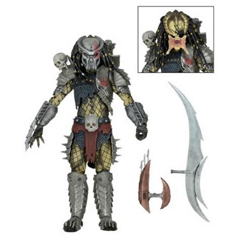 Email Neca Predator Classic Appearance Figure predator scarface 7 inch figure neca predator figures at