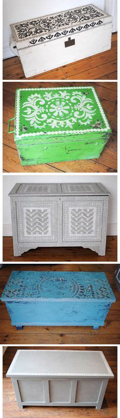 chalk paint durban 1000 ideas about painted wooden boxes on