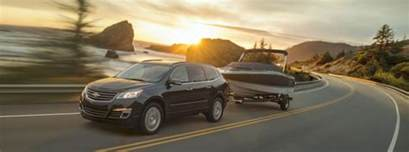 2017 chevy traverse towing package gm authority