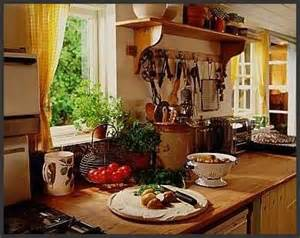 kitchen decor simple country kitchen designs