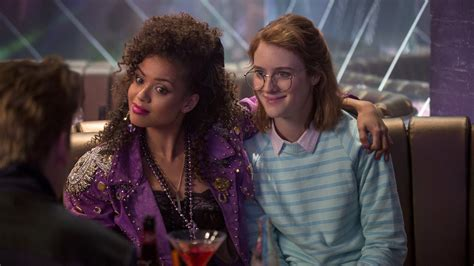 Black Mirror Junipero | san junipero is a place on earth black mirror and the