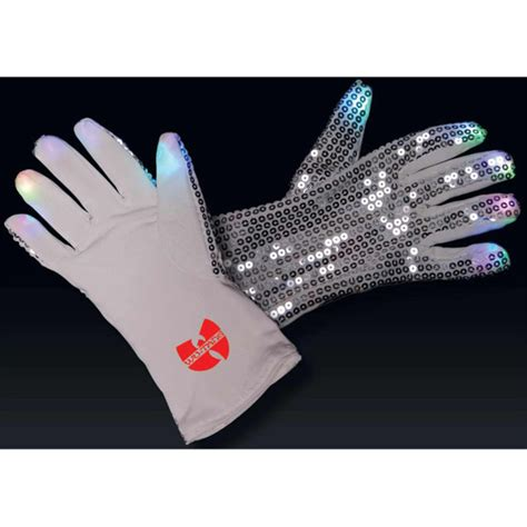 led light up gloves rainbow light up glove goimprints