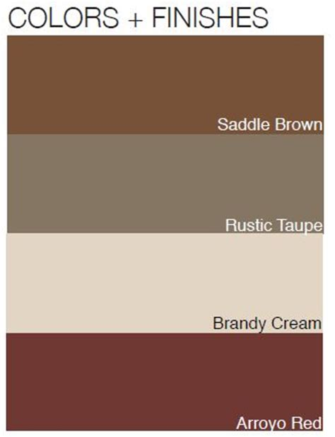 rustic paint color schemes best 25 rustic paint colors ideas on pinterest rustic