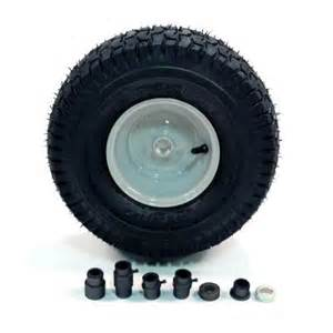 home depot lawn mower tires arnold 15 in universal front rider wheel for lawn