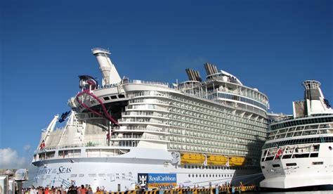 royal caribbean harmony of the seas port on royal caribbean harmony of the seas cruise ship