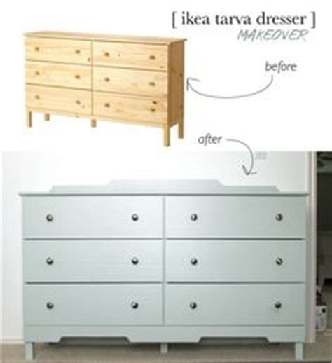 ikea tarva bed painted in dulux picturebook from home ikea diys on pinterest ikea hacks ikea and billy bookcases