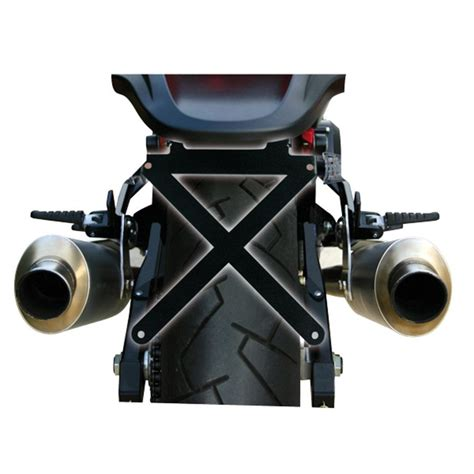 porta targa moto portatarga moto portatarga moto barracuda bmw r ninet