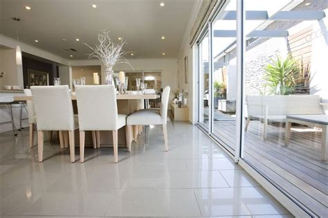 tile in dining room stratos light grey polished porcelain tiles flooring