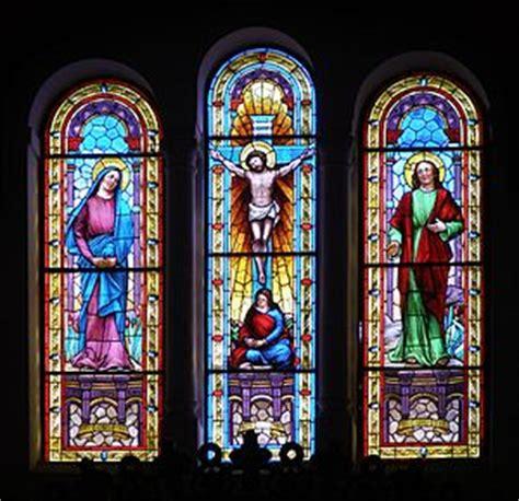 imagenes religiosas en vitral vitral wikip 233 dia a enciclop 233 dia livre