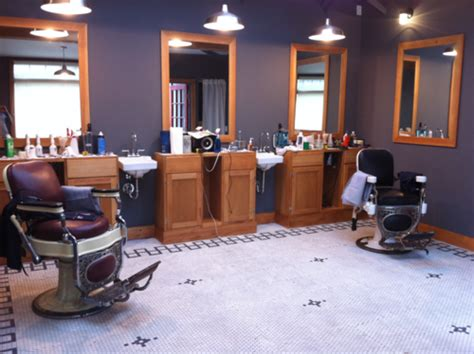barber shop interior design home design bakero modern barber shop interior