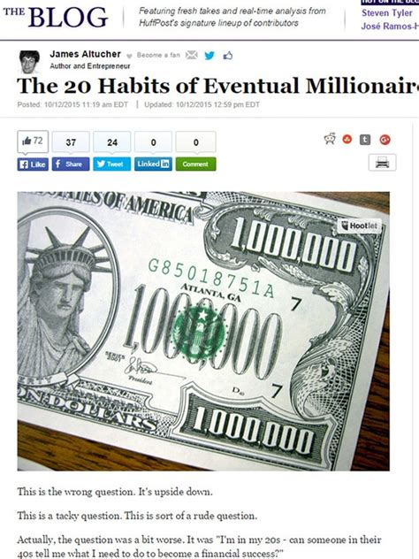 The 20 Habits Of Eventual How To Do Content Syndication Like Altucher Stewart Clear Etc