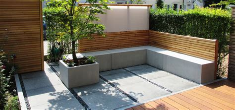 Garten Sitzecke Holz by In Der Ruhe Liegt Die Kraft Garten Vision