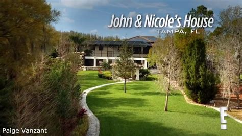 nikki bella house wwe house john cena and nikki bella highlights youtube
