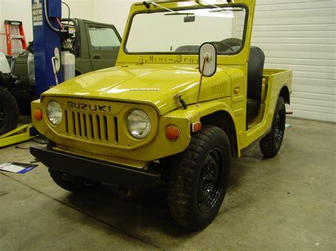 Suzuki Lj20 Pin 1972 Suzuki Lj20 On