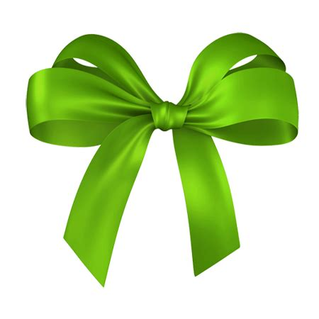 gallery green christmas bow clip art