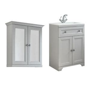 Freestanding Bathroom Furniture B Q Chadleigh Freestanding Furniture Bathroom Furniture