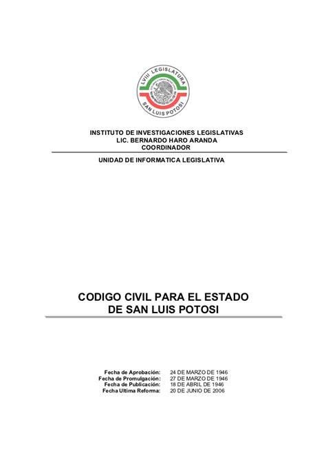 codigo civil estado de mexico vigente al 2016 codigo civil estado nueva york autos post