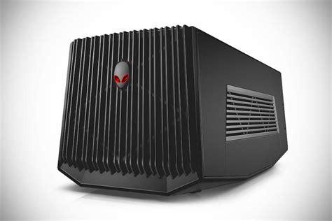 alienware graphics lifier adds desktop graphics power to alienware 13 gaming laptop mikeshouts