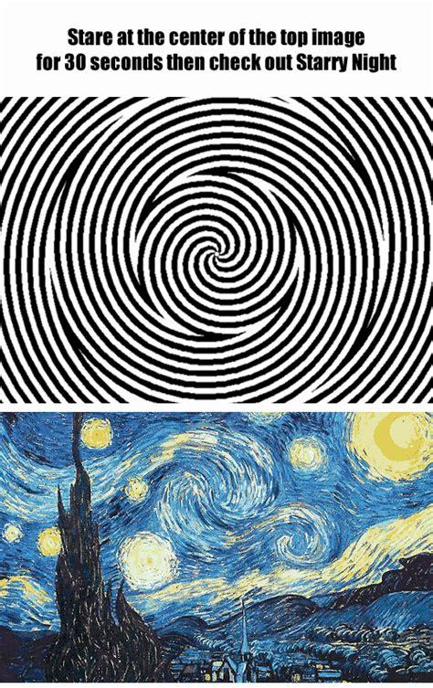 ilusiones opticas explicacion 15 ilusiones 243 pticas animadas que har 225 n explotar tu cerebro