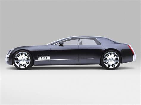Top Gear Cadillac Sixteen Most Expensive Cars Cadillac Sixteen