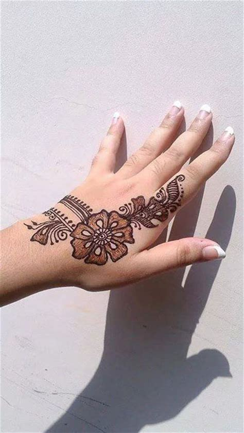 unique simple mehndi designs for womenstyle pk