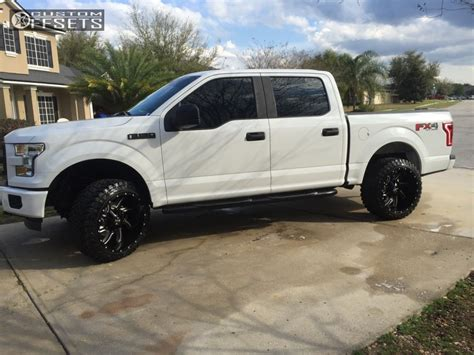 colt ford twisted wheel offset 2015 ford f 150 leveling kit custom rims