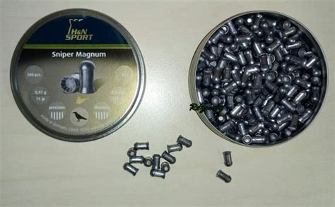 Sniper Magnum 4 5 Mm h n sniper magnum 4 5 300