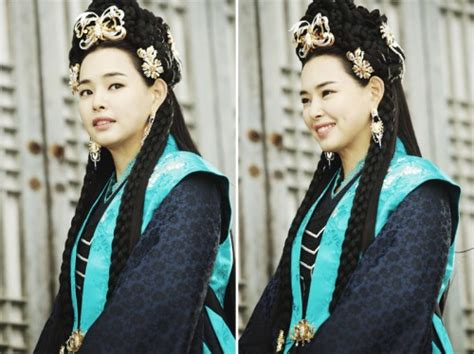 korean s hairstyles ancient the 9 most epic historical drama hairstyles