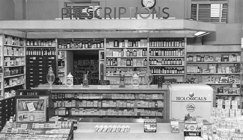 History Of Pharmacy by History Larwood Pharmacy