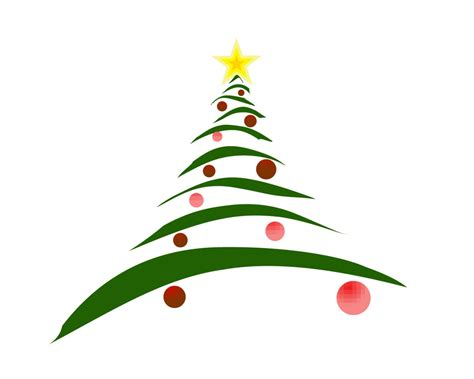 christmas tree drawing christmas tree drawings pictures clipart best