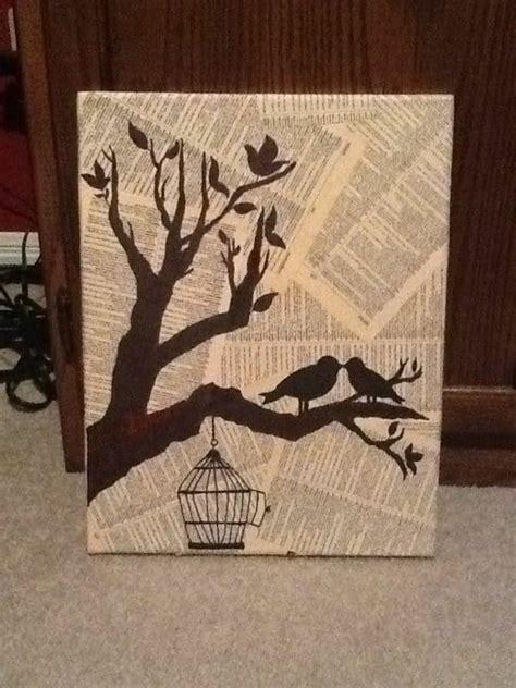 delight  senses  canvas painting ideas