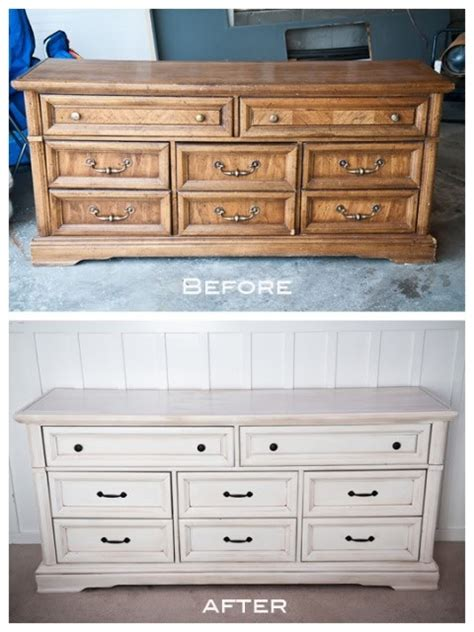 Diy Refinishing Furniture Stuff I Luv Pinterest Refinishing Furniture Ideas Painting