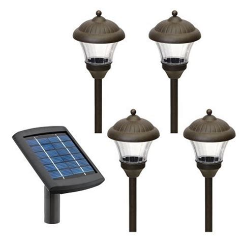Malibu Led Solar Pathway Lights Bing Images Malibu Solar Light